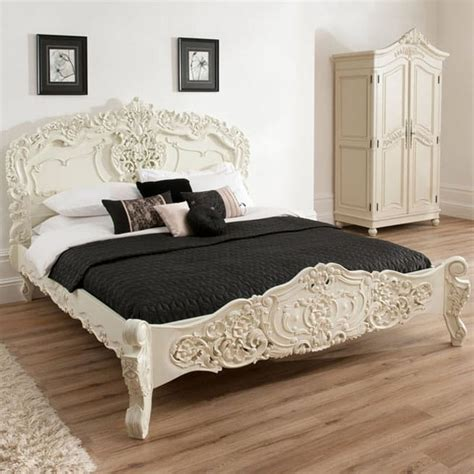 shabby chic beds uk redesign your bedroom with shabby chic furniture
