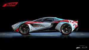 Wallpaper RISE: Race The Future, supercar, racing, PC