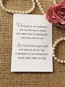 image result for how to ask for money instead of gifts in With how to ask for money instead of wedding gifts