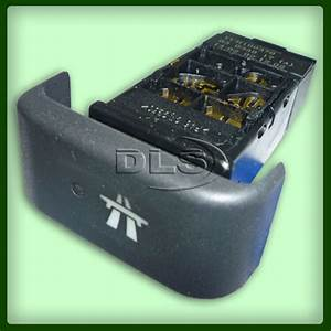 Land Rover Discovery 2 Cruise Control Enable  Disable
