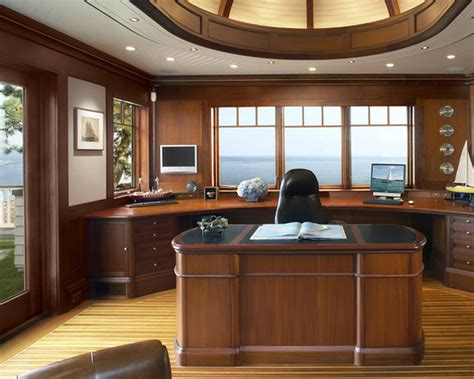 bureau decoration home office traditional home office decorating ideas