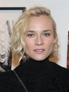 DIANE KRUGER at Norman Reedus Photo Exhibition Opening in ...