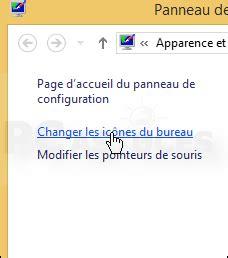 pc astuces ajouter ou retirer des icnes systme du bureau windows 8 1