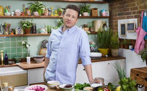Jamie Oliver Closes Six Of His Italian Restaurants Blaming