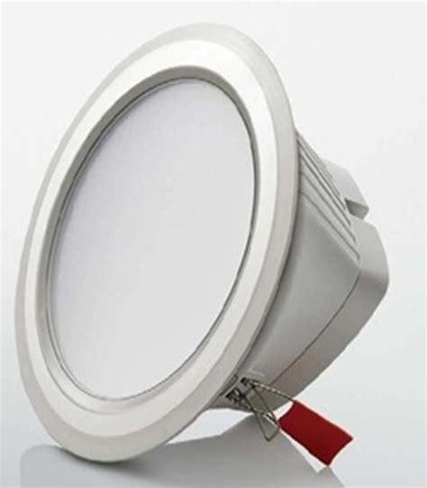 Led Lamp Buy Online syska led downlight lunar series7 ceiling lamp price in
