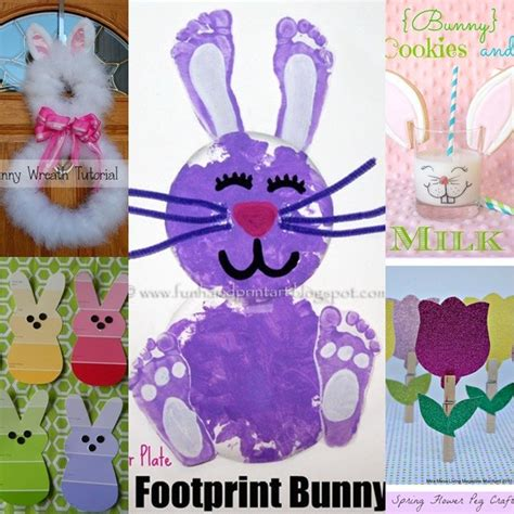 easter arts and crafts 10 fun easter craft ideas for kids