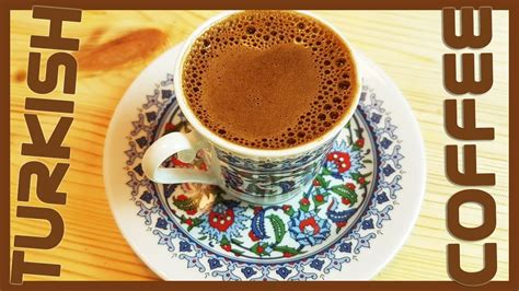 Turn the heat off after 5 minutes and leave the coffee to clear. How to Make Turkish Black Coffee   Turkish Coffee Recipe - Easy Ethnic Recipes