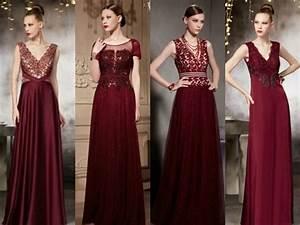 robe bordeaux atout de star sur le tapis rouge blog With restaurant la robe bordeaux