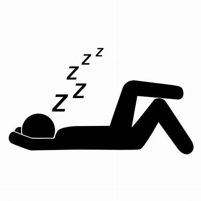 Sleep Clipart Zzz Icon Exhausted Clipground