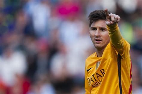 7 Most Popular Lionel Messi Haircuts Copied by His Fans