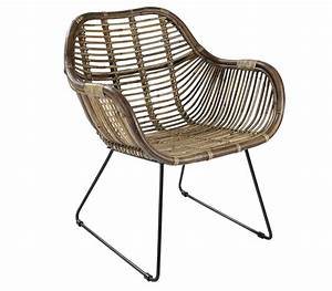 Fauteuil Rotin Alinea : bali chaise rotin casa 129 fauteuils a diner ~ Teatrodelosmanantiales.com Idées de Décoration