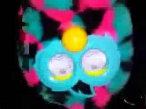 EVIL Furby BOOM!!!! - YouTube