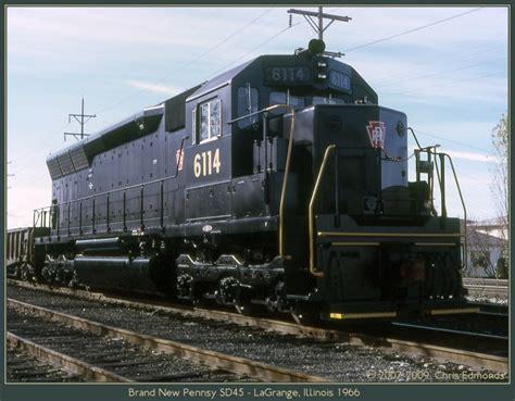 Pennsylvania 6114   Midwestern Model Works