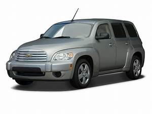2006 Chevrolet Hhr Reviews And Rating