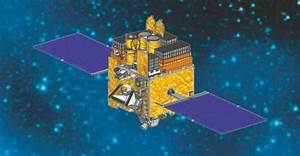 India's first astronomy satellite launched into space ...
