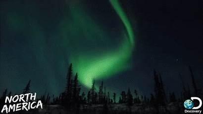 Amazing Beauty Animated Tv Nature Series Alaska