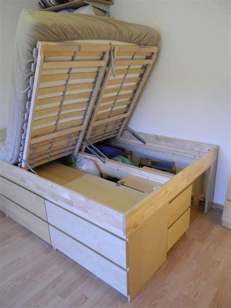 malmus maximus hacking malms and lerb 196 ck into storage bed