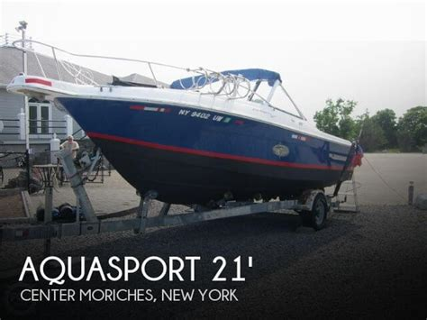 Boats For Sale Moriches Ny by Aquasport 215 Osprey For Sale In Center Moriches Ny For