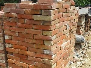 Alte Backsteine Kaufen : ziegelsteine reichsformat kaufen w rmed mmung der w nde ~ Lizthompson.info Haus und Dekorationen