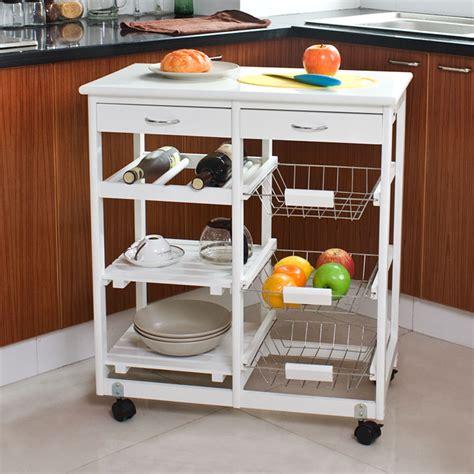 ideas de decoracion de muebles auxiliares de cocina blog