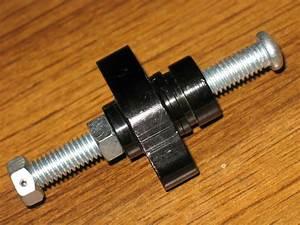 Timing Cam Chain Tensioner Manual Adjuster 06