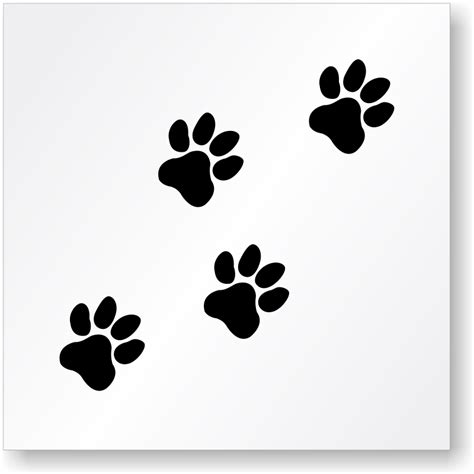 tiny dog paw print bing images dog paw print dog paws