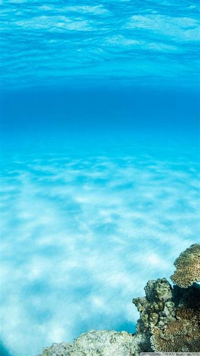 Summer Underwater Background Smartphone 4k Desktop Ultra