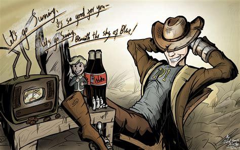 Fallout 3 By Davidjamesarmsby On Deviantart
