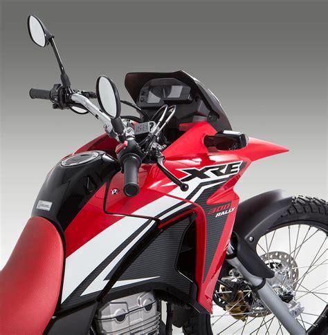 Honda Xre 2020 by Ficha T 233 Cnica Da Honda Xre 300 Rally 2016 A 2020