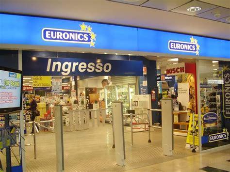 Sede Auchan Italia Euronics Lavora Con Noi Ecco Dove Inviare Il Curriculum
