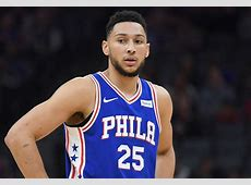 Philadelphia 76ers Ben Simmons by the numbers so far