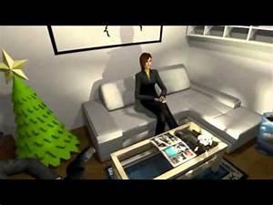 Suite Home 3d : sweet home 3d rendering movie example youtube ~ Premium-room.com Idées de Décoration