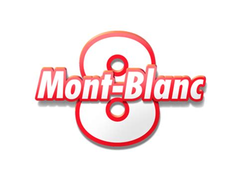reportage tv8 mont blanc