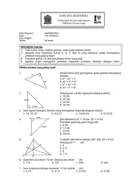 .butir soal pkn kelas 11 semester k.13 untuk kamu pelajari dirumah sebagai materi untuk mengasah sebelum ujian nasional jawaban : Kunci Jawaban Ujian Tengah Semester Kelas 8 - Ujian Nasional