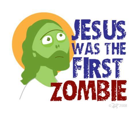zombie jesus   meme