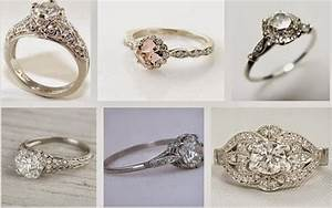 History of diamond rings wedding promise diamond for History of wedding rings