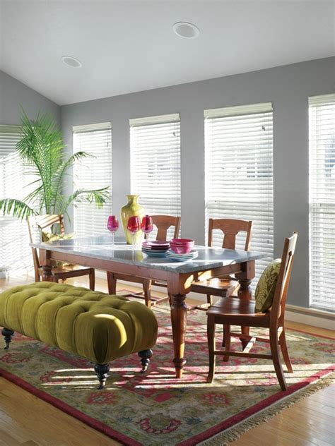 sherwin williams gray matters sw  paint colors  dining rooms pinterest ottomans