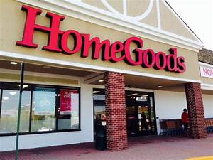Now Open Nearby: HomeGoods in Herndon Reston Now