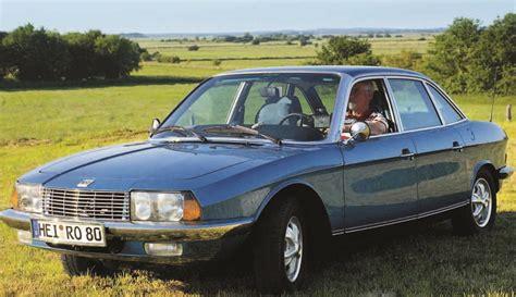 nsu ro 80 kaufen nsu ro 80 kultauto mit kreiskolbenmotor auto classic magazin