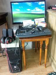 bureau de recherche g logique et mini e troc echange ordinateur de bureau tv lan wifi audio