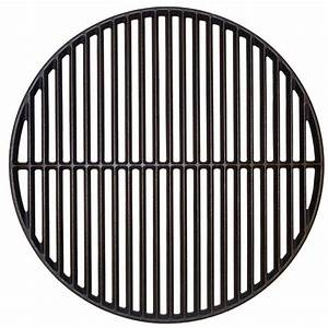 Shop Heavy Duty BBQ Parts Round Cast Iron Cooking Grate at