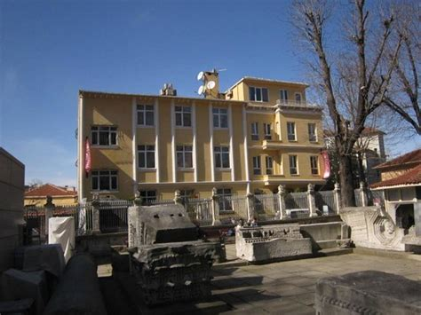 Ottoman Hotel Istanbul by View Hoet From Agia Sofia Picture Of Ottoman Hotel