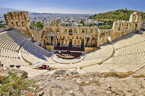 le th 233 226 tre antique grec philobook