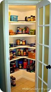 Best 25+ Corner pantry ideas on Pinterest Corner kitchen