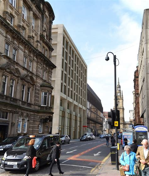 hotel bid station overhaul inspires glasgow hotel bid