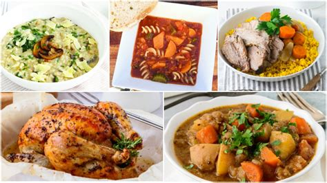 hearty meals 10 hearty and healthy guilt free winter dishes to help fight weight loss