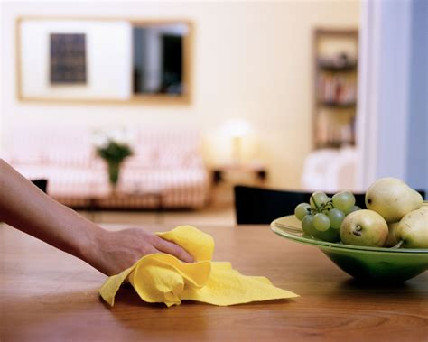 cleaning houses under the table 5 ways to keep your house cleaner for longer thumbtack