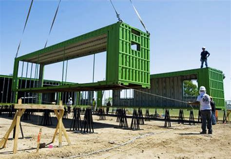 Modified Containers South Africa by Used Shipping Containers Are Being Transformed Into Schools