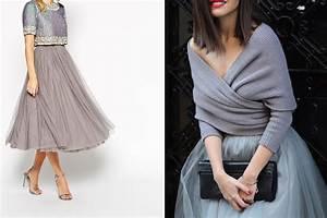 Tenue Mariage Automne : robe mariage invite hiver ~ Melissatoandfro.com Idées de Décoration