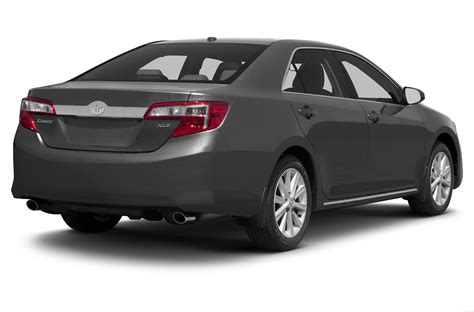 Toyota 2012 Price 2012 toyota camry price photos reviews features